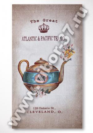 Полотенце чайное Иваново